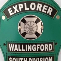 Wallingford Fire Department  South Division Explorers