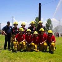 Benson Fire Explorers