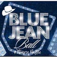St. Leo's Blue Jean Ball & Raffle