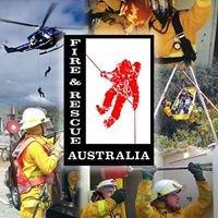 Fire and Rescue Australia