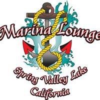 Marina Lounge SVL