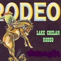 Lake Chelan Rodeo