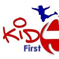 Kids First Dubai