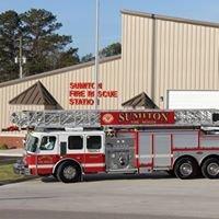 Sumiton Fire and Rescue