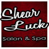 Shear Luck Salon & Spa