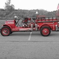 Croswell Fire and Rescue