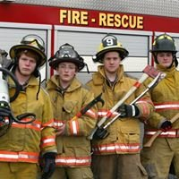 Tennessee City Jr. FireFighters