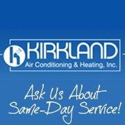 Kirkland Air Conditioning & Heating