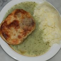 Manzes Pie And Mash Shop Sutton