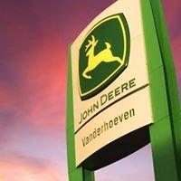 Vanderhoeven - Concesionario John Deere
