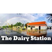 The Dairy Station