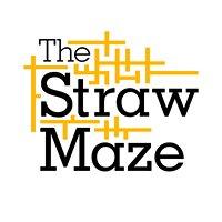 The Straw Maze