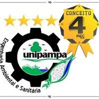 Engenharia Ambiental e Sanitária - Universidade Federal do Pampa
