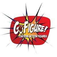 GoFigure Custom Action Figures