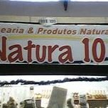 Natura 100 Produtos Naturais.