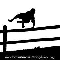 Local Anarquista Magdalena