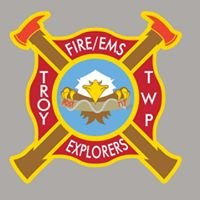 Troy Township Fire Explorer Post 717