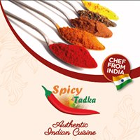 Spicy Tadka