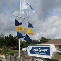 Sea Scape Beach and Golf Villas