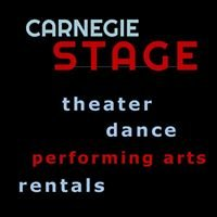 Carnegie Stage -off the WALL