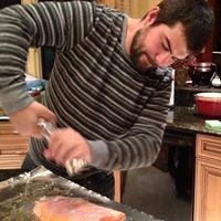 Personal Chef Alex Benjamin