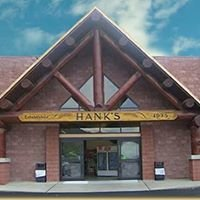 Hank's Harvest Foods