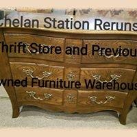 Chelan Station Reruns