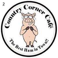 Country Corner Cafe & Market