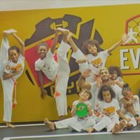 Capoeira CLASS 4 KIDS & Adults South London Prof Carioca Senzala.