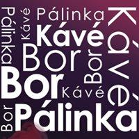 Kávé, Bor és Pálinka Fesztivál Official