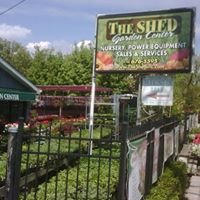 The Shed Garden Center inc.