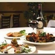 Bartolino's Fine Italian Cuisine
