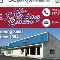 The Printing Center of Xenia
