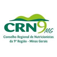 Conselho Regional de Nutricionistas da 9ª Região/MG - CRN9