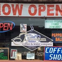 Premium Coffee Co of Erie