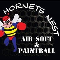 Hornets Nest Paintball and Airsoft