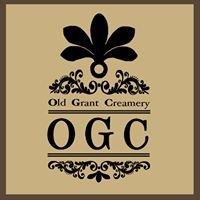 Old Grant Creamery
