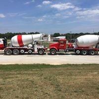 Lexington Concrete & Supply