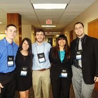 Society of Hispanic Professional Engineers- UD