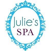 Julie's SPA