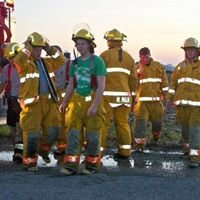 Bartelso Fire Department Explorers