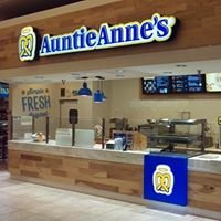 Auntie Anne's Pretzels South Hill Mall