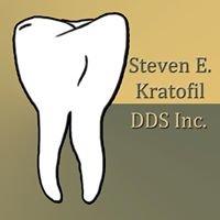 Steven E. Kratofil, D.D.S. Inc.