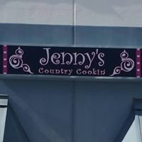 Jenny's Country Cookin'