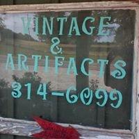 Vintage & Artifacts