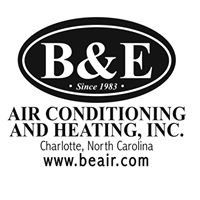 B&E Air Conditioning and Heating, Inc.