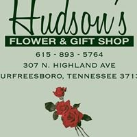 Hudson's Flower and Gift Shop