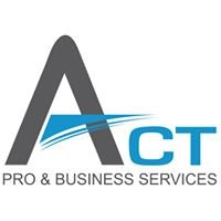 Act Pro & Business Services