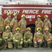 South Pierce Fire Cadets