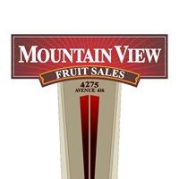 Mountain View Fruit